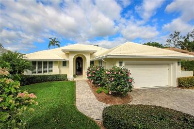 Stuart Single Family Home For Sale: 3422 SE Cambridge Drive