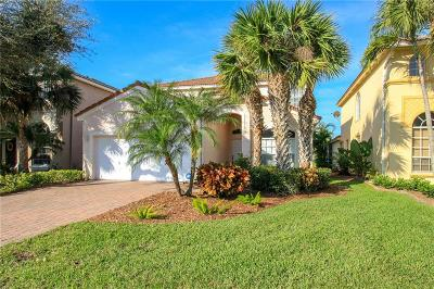 Jensen Beach Single Family Home For Sale: 3596 NW Deer Oak Drive