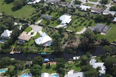 Stuart Single Family Home For Sale: 520 SE Krueger Creek Place