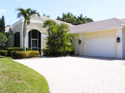 Palm City Single Family Home For Sale: 2200 SW Longwood Drive