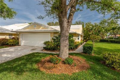 Palm City Single Family Home For Sale: 2381 SW Foxpoint Way