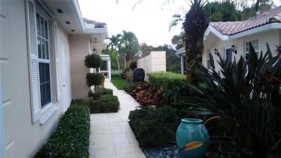 Hobe Sound Single Family Home For Sale: 7851 SE Spicewood Circle