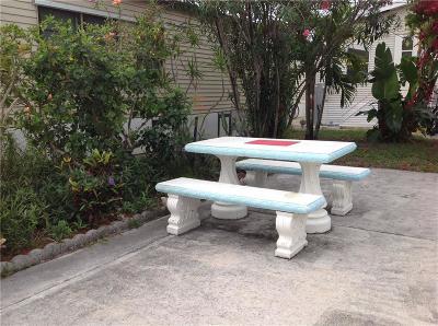 Jensen Beach FL Residential Lots & Land For Sale: $91,900