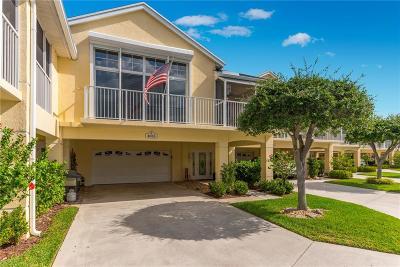 Jensen Beach Condo/Townhouse For Sale: 4055 NE Moon River Circle