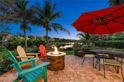 Hobe Sound Single Family Home For Sale: 6032 SE Crooked Oak Avenue