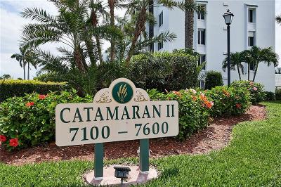 Fort Pierce FL Condo/Townhouse For Sale: $329,900