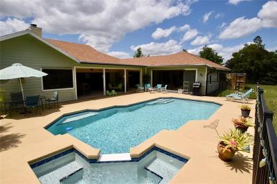 Palm City Single Family Home For Sale: 1675 SW Sandtrap Cres