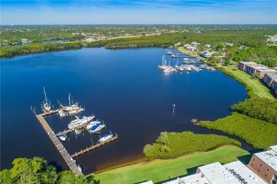 Saint Lucie County Rental For Rent: 3100 SE Pruitt Road