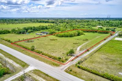 Indiantown Residential Lots & Land For Sale: SW Fox Brown Road