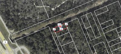 Stuart, Jensen Beach Residential Lots & Land For Sale: Road