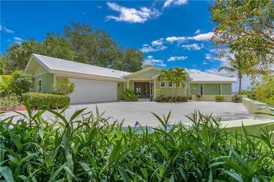 Jensen Beach Single Family Home For Sale: 1926 NE River Ct