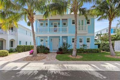 Stuart Single Family Home For Sale: 80 SE River Lights Ct