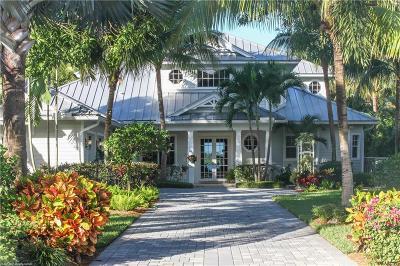 Stuart Single Family Home For Sale: 1000 SW Saint Lucie Cres