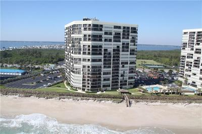 Jensen Beach FL Condo/Townhouse For Sale: $339,900