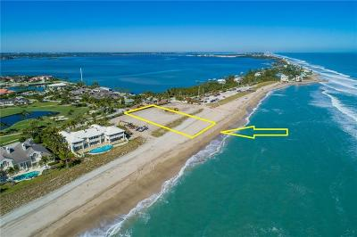 Stuart FL Residential Lots & Land For Sale: $3,500,000