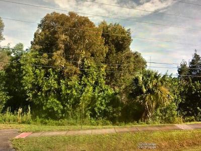 Stuart, Jensen Beach Residential Lots & Land For Sale: Cove Road