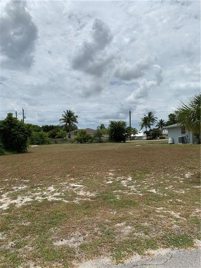 Stuart, Jensen Beach Residential Lots & Land For Sale: 3834 NE Barbara Drive