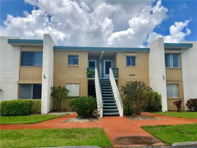 Jensen Beach FL Condo/Townhouse For Sale: $99,700