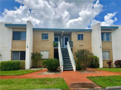 Jensen Beach Condo/Townhouse For Sale: 1258 NE 14th Ct