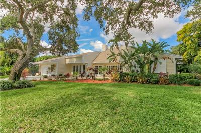 Sewalls Point FL Single Family Home For Sale: $499,500