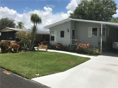 Indiantown Mobile/Manufactured For Sale: 16288 SW Two Wood Way