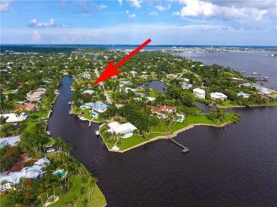 Stuart, Jensen Beach Residential Lots & Land For Sale: 1696 NW Fork Road