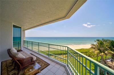 Jensen Beach FL Condo/Townhouse For Sale: $735,000
