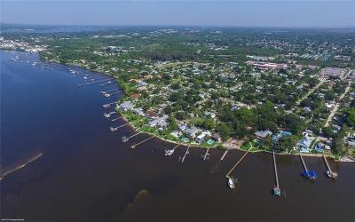 Jensen Beach Single Family Home For Sale: 776 NE River Terrace