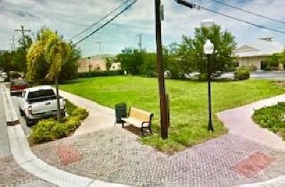 Stuart, Jensen Beach Residential Lots & Land For Sale: SE 6th/Delaware Street