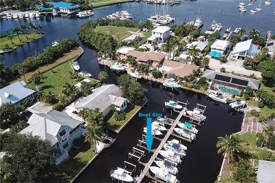 Stuart, Jensen Beach Residential Lots & Land For Sale: SE Robertson Road
