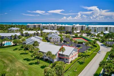 Stuart FL Condo/Townhouse For Sale: $269,000