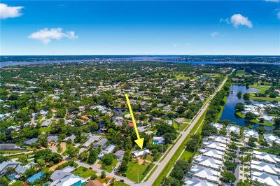 Palm City Single Family Home For Sale: 2283 SW Murphy Road