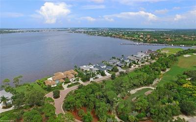 Palm City Single Family Home For Sale: 2810 SW Rivers End Way