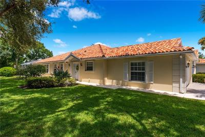 Palm City Single Family Home For Sale: 1637 SW Meadowview Way