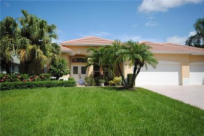 Palm City Single Family Home For Sale: 1857 SW Bradford Place