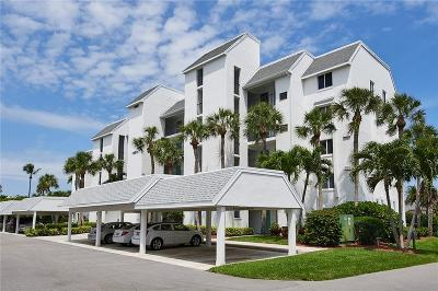 Condo/Townhouse For Sale: 2400 S Ocean Drive