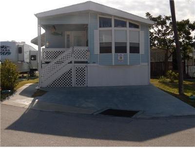Saint Lucie County Rental For Rent: 300 SW Nettles Blvd