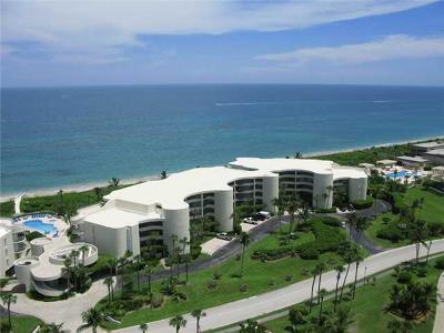 Stuart Condo/Townhouse For Sale: 2001 SE Sailfish Point Blvd