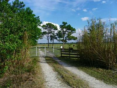 Indiantown Residential Lots & Land For Sale: Fox Brown Road