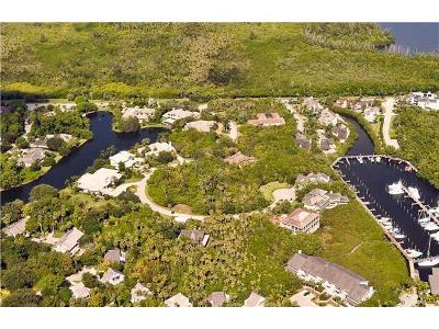Hobe Sound Single Family Home For Sale: 7750 SE Loblolly Bay Drive