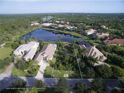 Hobe Sound Single Family Home For Sale: 6267 SE Moss Ridge Point