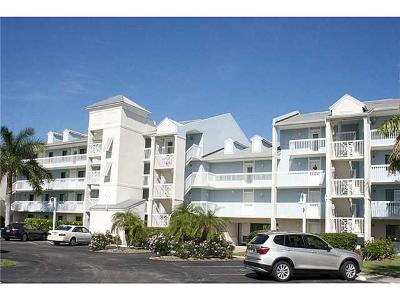 Stuart, Jensen Beach, Hutchinson Island Condo/Townhouse For Sale: 40 NE Plantation Road