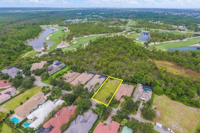 Hobe Sound Single Family Home For Sale: 9673 SE Sandpine Lane
