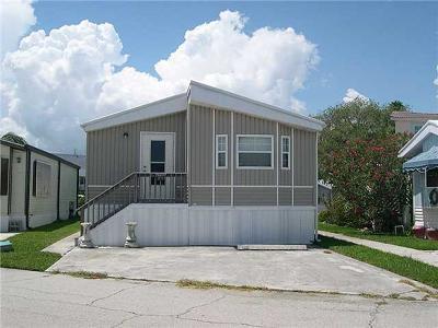 Saint Lucie County Rental For Rent: 291 Nettles Blvd