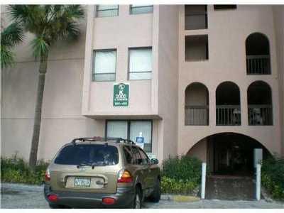 West Palm Beach Rental Leased: 2000 Congress Avenue #206k