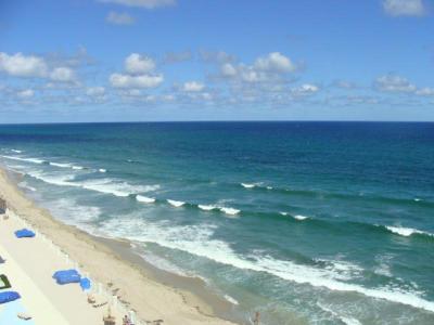 Palm Beach Rental Leased: 3560 S Ocean Boulevard # 900