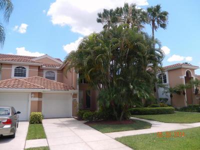 Palm Beach Gardens Rental For Rent: 107 Legendary Circle