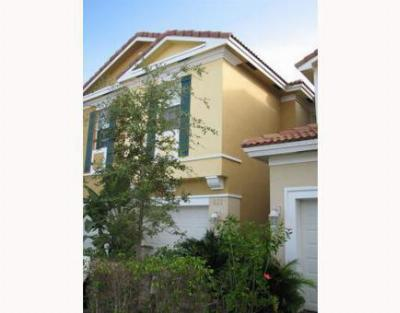 Townhouse Sold: 831 Pipers Cay Drive #87