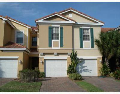Townhouse Sold: 951 Pipers Cay Drive