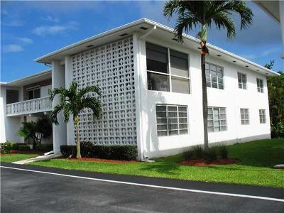 South Palm Beach Rental Leased: 4501 S Ocean Boulevard #C5